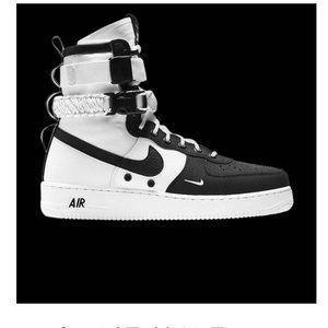 Nike Panda Shoes